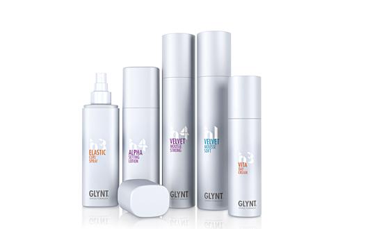 GLYNT Setting Produkte
