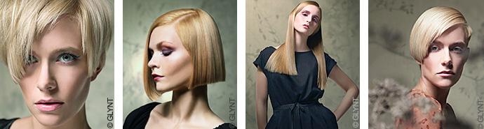 blonde Strähnen von Friseur Jacobsen